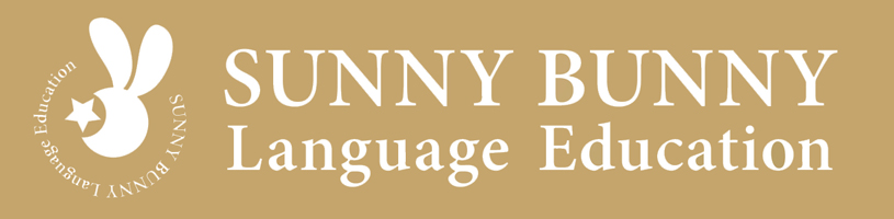 SUNNY BUNNY Language Education Inc.
